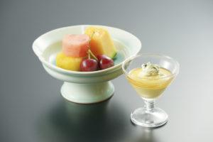 夏の水菓子